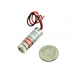 Emisor Laser Ponto Vermelho 5mW