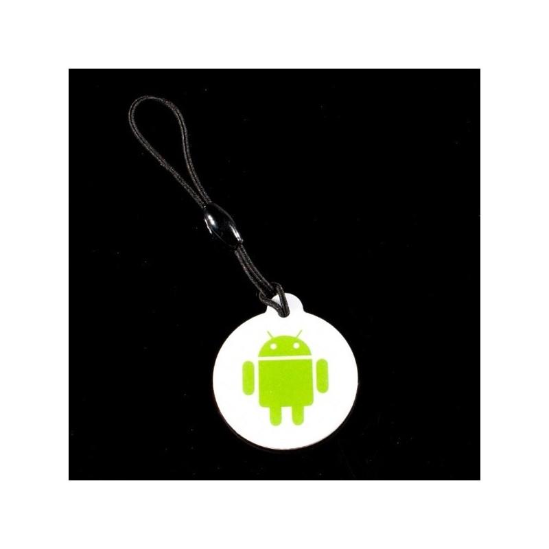 NFC Tag (redonda)
