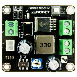DC-DC Power Module 25W