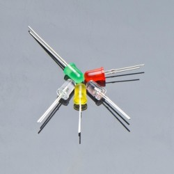 5mm LED Pack (50 pcs)