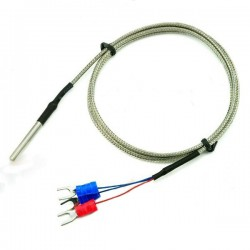 PT-100 Temperature Sensor
