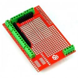 Shield de Prototipagem para Rapberry Pi