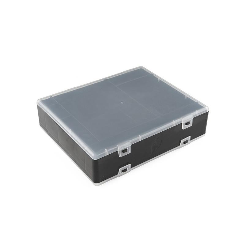 Caixa para componentes ARDUINO