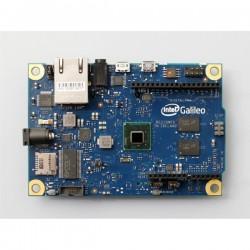 Galileo Arduino Intel Board