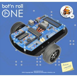 Bot'n Roll ONE A
