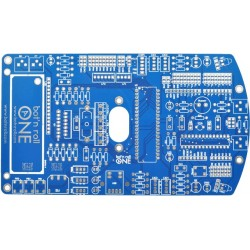 Placa PCB Bot'n roll ONE A