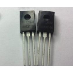 Pack de Transistores