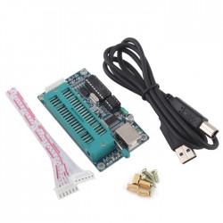 Programador de Microcontroladores  PIC USB ICSP K150