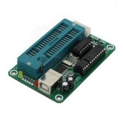 PIC USB Microcontroller Development Programmer ICSP k150