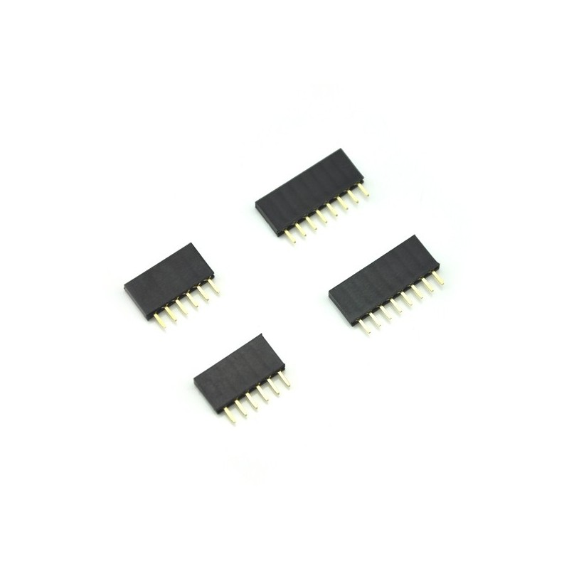 Kit de Headers para Arduino