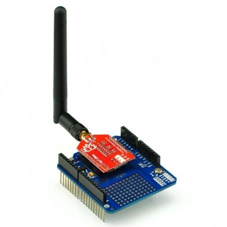 Shield Wi-Fi para Arduino