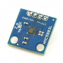 Bússola HMC5883L 3 eixos