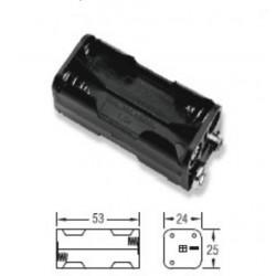 4x AAA Batery Holder