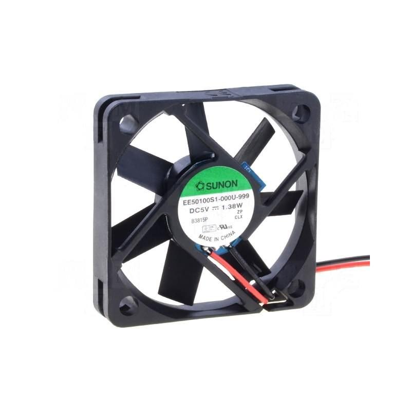 Ventilador 50mm 5VDC