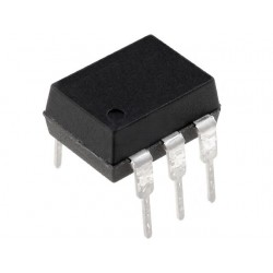 Optocoplador 4N35