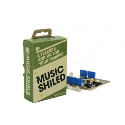 Music Shield V2.0