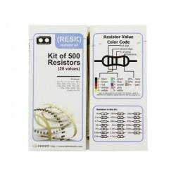 RESK - Resistor Kit