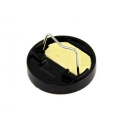 Mini suporte para ferro de soldar