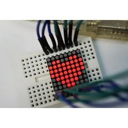 Mind + Kit Iniciante - Linguagem de Programação Visual para Arduino