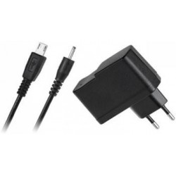 Alimentador Universal USB 5V 3A c/ Cabos