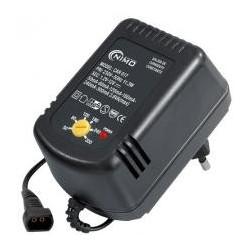 Carregador para baterias Ni-MH 12V