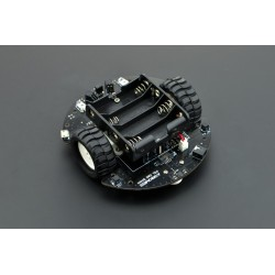MiniQ 2WD Complete Kit (Based on Arduino)