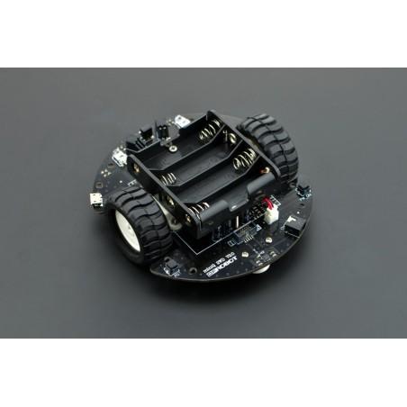 MiniQ 2WD Complete Kit (Based on Arduino)