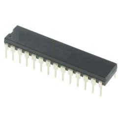 ATMEGA328-PU sem Bootloader