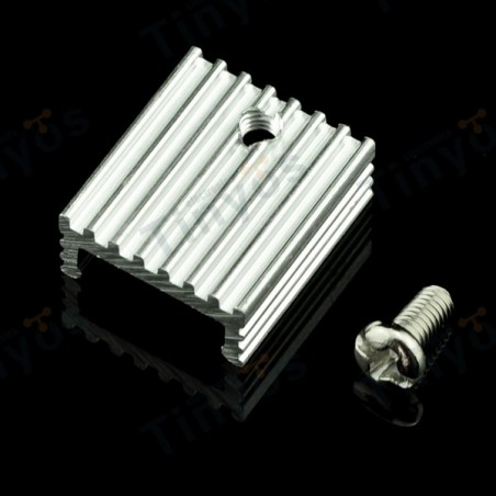 Heatsink For TO220 Package