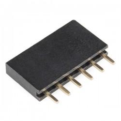 Header Arduino PCB 6 pins
