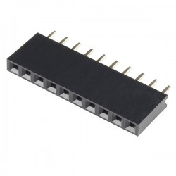 Arduino Stackable Header 10-pin 2.54 mm