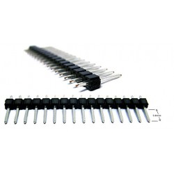 Arduino Stackable Header 16-pin 2.54 mm