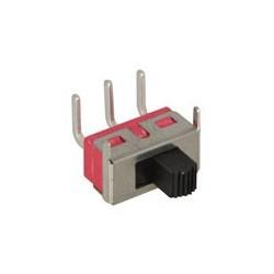 Interruptor deslizante 2 posições – 90º