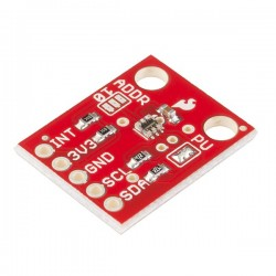 Luminosity Sensor Breakout - TSL2561