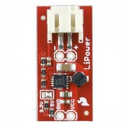 LiPower - Boost Converter