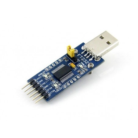 FT232 USB UART Board (Type A)