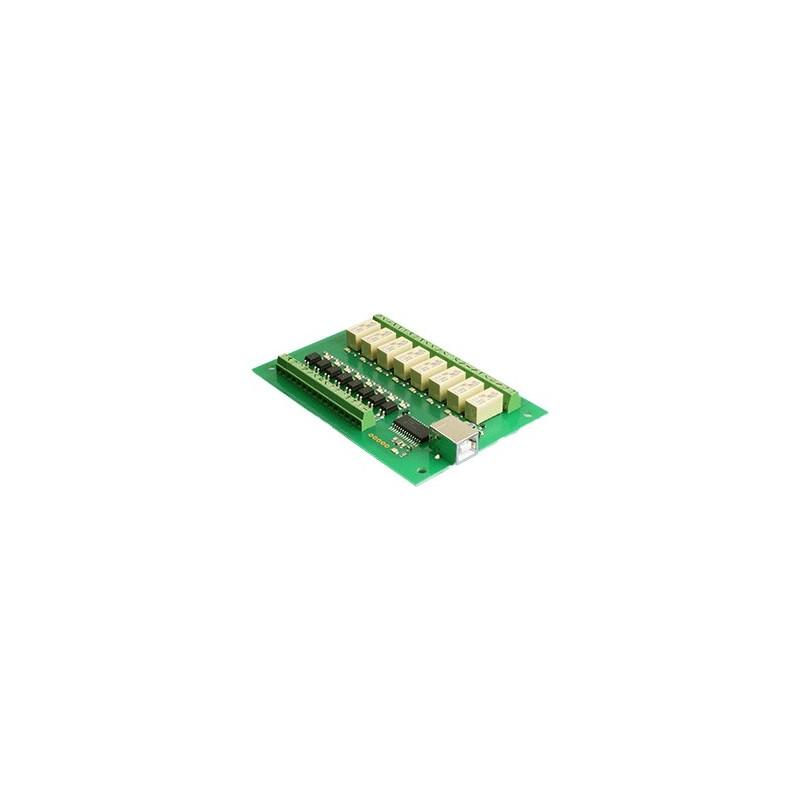 USB-OPTO-RLY88