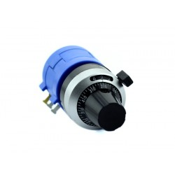 Dial-type Potentiometer(10k)
