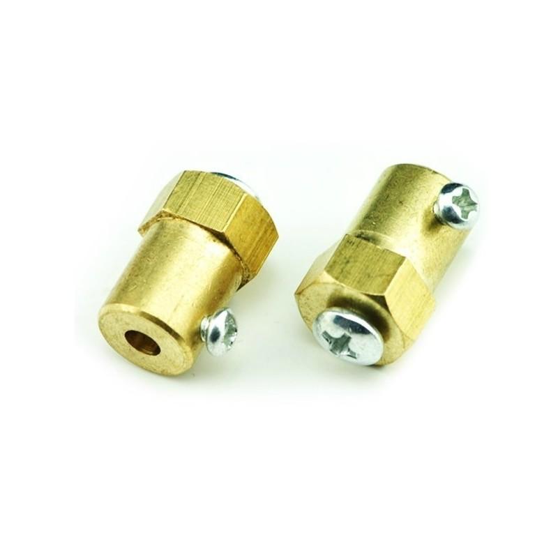 HUB Metalico 5mm (PAR)