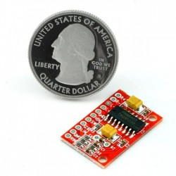 Ultra-mini Digital Amplifier Board