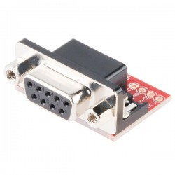 RS232-TTL Module