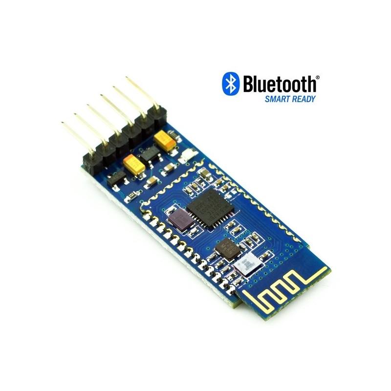 Serial Bluetooth 4.0 BLE&EDR Dual Mode Module