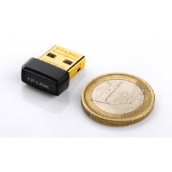 Modulo miniatura Wi-fi para Raspeberry Pi