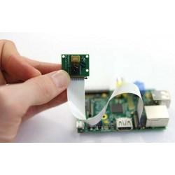 Módulo de câmara para Raspberry Pi