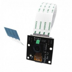 Módulo de câmera infravermelho para Raspberry Pi