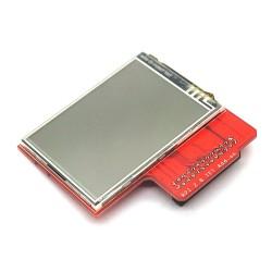 Raspberry PI 2.8 TFT Add-on