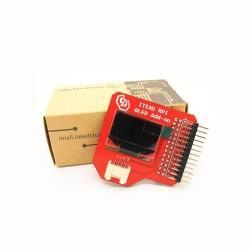 Raspberry Pi OLED Add-on