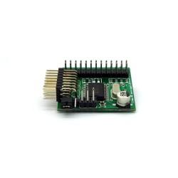 Chroma Servo Board v3 para Raspberry Pi