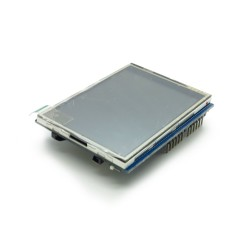 ITEAD 2.8 TFT LCD Touch Shield