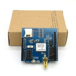 ITEAD GPS shield